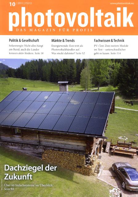 Referenz Photovoltaik